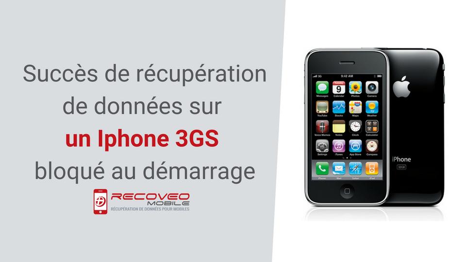 Recuperation-donnees-sur-iphone-3GS-bloque-démarrage