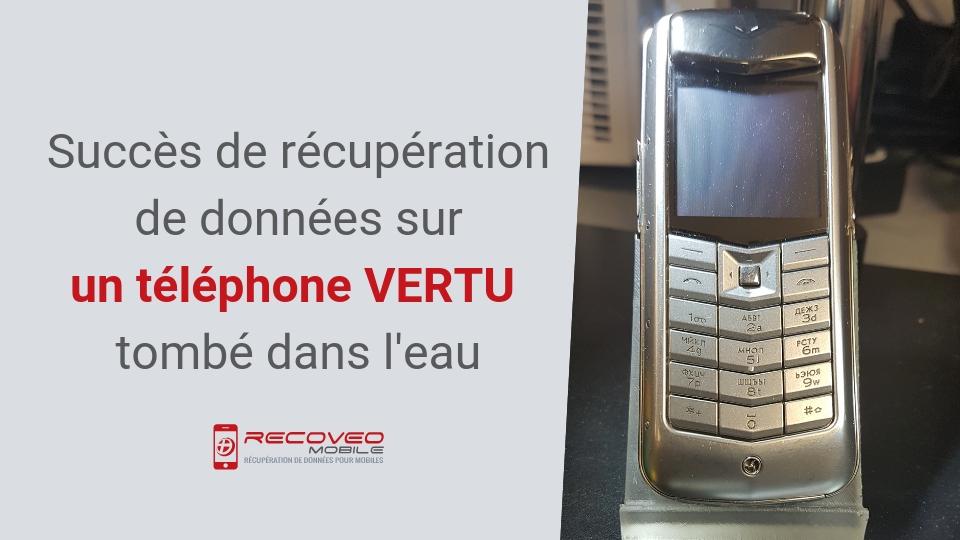 Recuperation-donnees-sur- telephone-vertu-tombe-eau